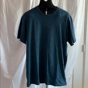 3/$24 Eddie Bauer legend wash blue t-shirt TXL